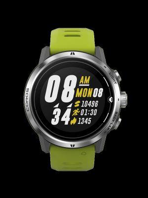 Coros Apex Pro Multisport GPS Watch - Silver