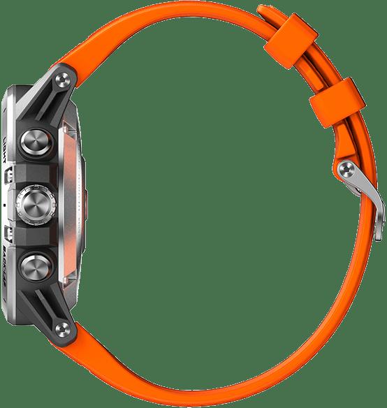Coros Vertix - Fire Dragon GPS Adventure Watch