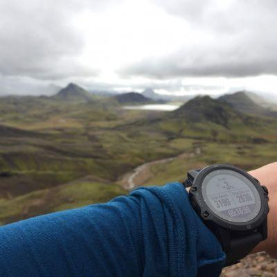 Vertix - Best Altimeter Watch of 2019
