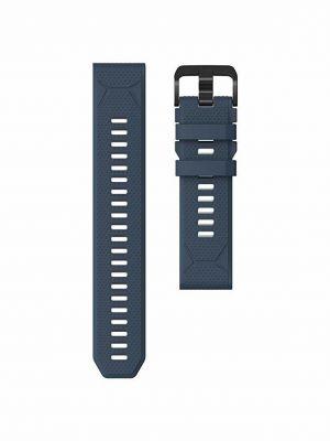Coros Vertix Watch Strap - Navy Blue