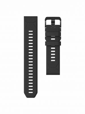 Coros Vertix Watch Strap - Black