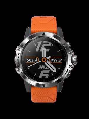 Coros Vertix Fire Dragon GPS Watch