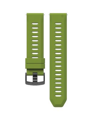 Coros Apex Pro Watch Strap - Lime Green