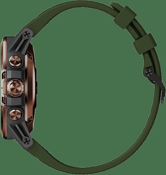 Coros Vertix - Mountain Hunter GPS Adventure Watch