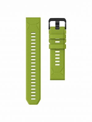 Coros Vertix Watch Strap - Lime Green