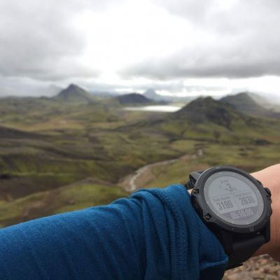 Vertix - Best Altimeter Watch of 2019