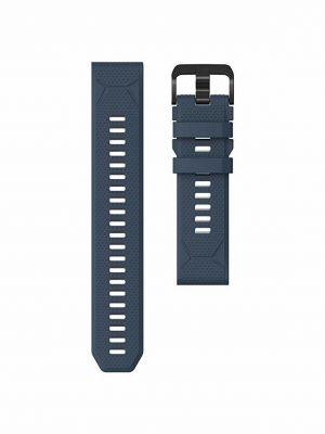 Coros Vertix Watch Strap - Navy Blue