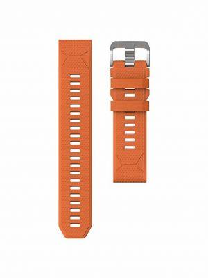 Coros Vertix Watch Strap - Orange