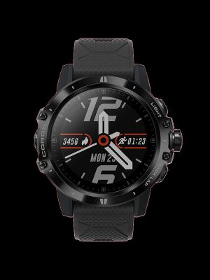 Coros Vertix Dark Rock GPS Watch